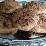 Photo of Oatmeal Raisin Scone