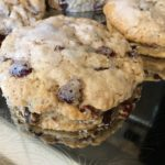 Photo: Scone: Cranberry Pecan Chocolate Chip
