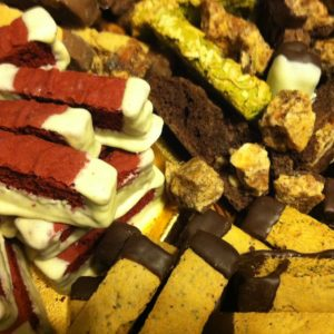 Photo of Assorted Biscotti